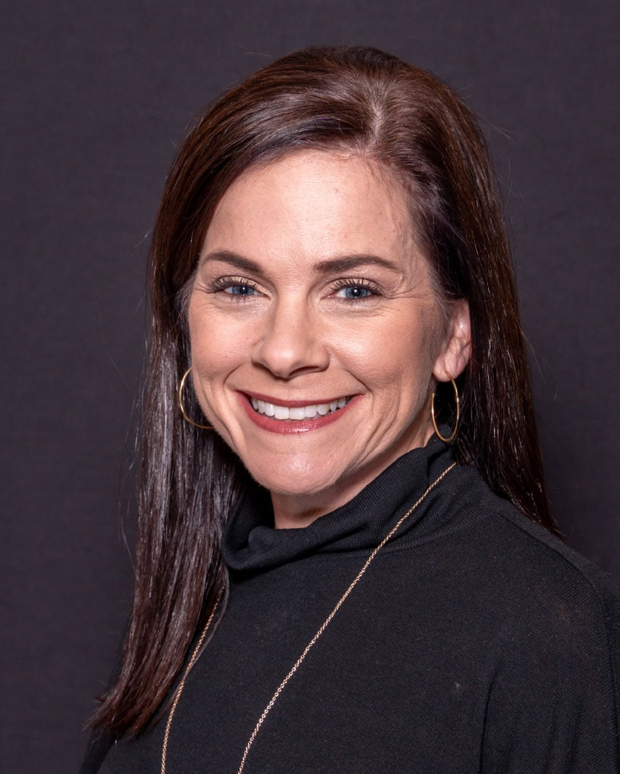 Heather Nedley