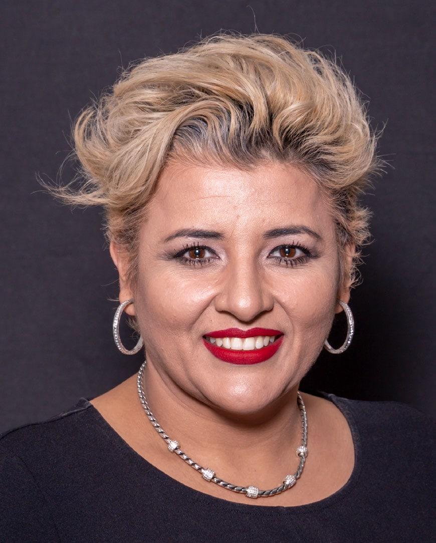 Oralia Ramirez
